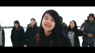 "N'we Jinan Artists - ""THE RIVER FLOWS"" // Pikangikum First Nation"