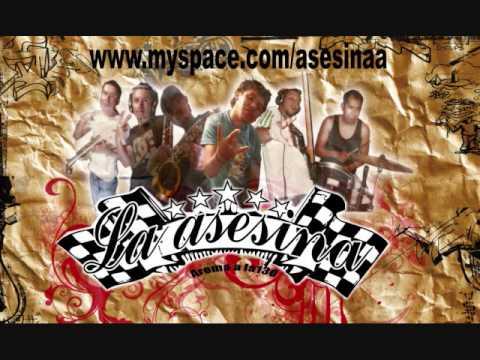 La Asesina ska- Coraxon (maldito viernes)