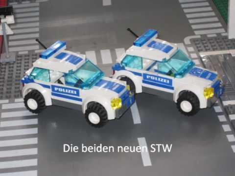 lego city filme polizei