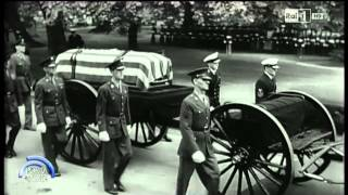 25 Aprile 1945, 70 anni fa la Liberazione - Porta a Porta 22/04/2015