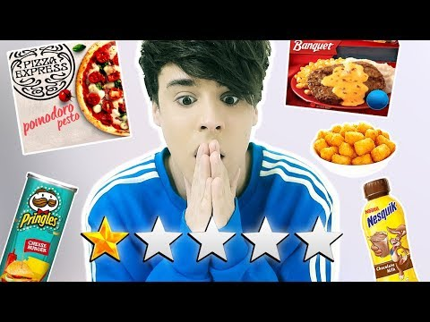 i only ate 1 STAR rated FOODS for 24 hours !!!