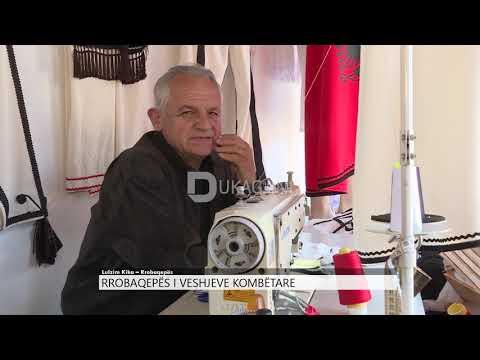 PasDite: Lulzim Kika ndër të parët rrobaqepës të veshjeve kombëtare në Kosovë