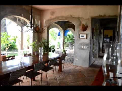 Mountain View House For Sale in Dominican Republic Near Puerto Plata