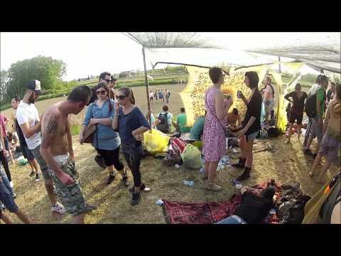 ☯ ☯ MEETING POINT PARTY TEK & GOA II ( open air ) ☯ ☯
