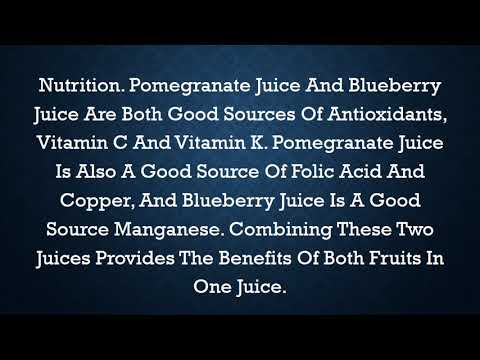 is-pomegranate-and-blueberry-juice-good-for-you