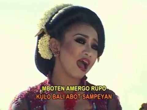 Cak Diqin - Baline Tali Kutang