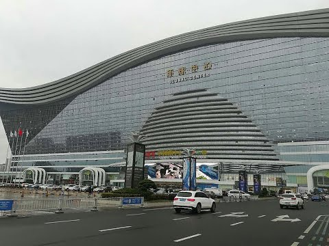 streets-of-chengdu---sichuan,-china-成都,-四川,-中国