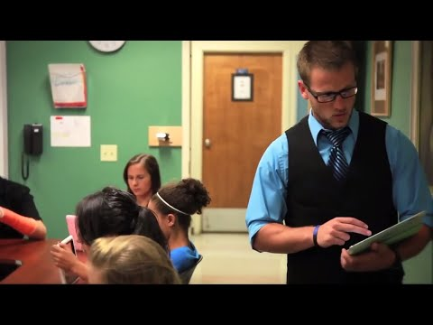 Monte Vista Christian School 2015 Open House