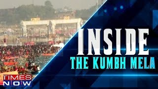 The Kumbh Mela | Inside