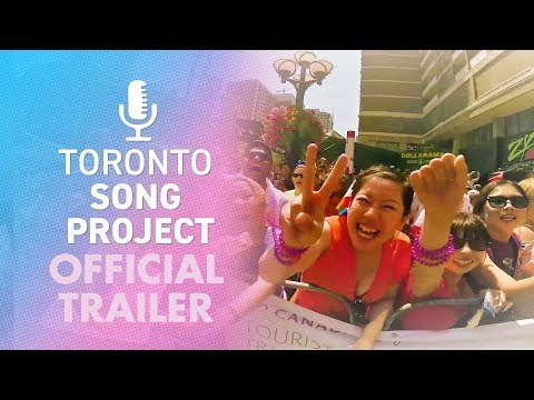 What is Toronto Song Project?