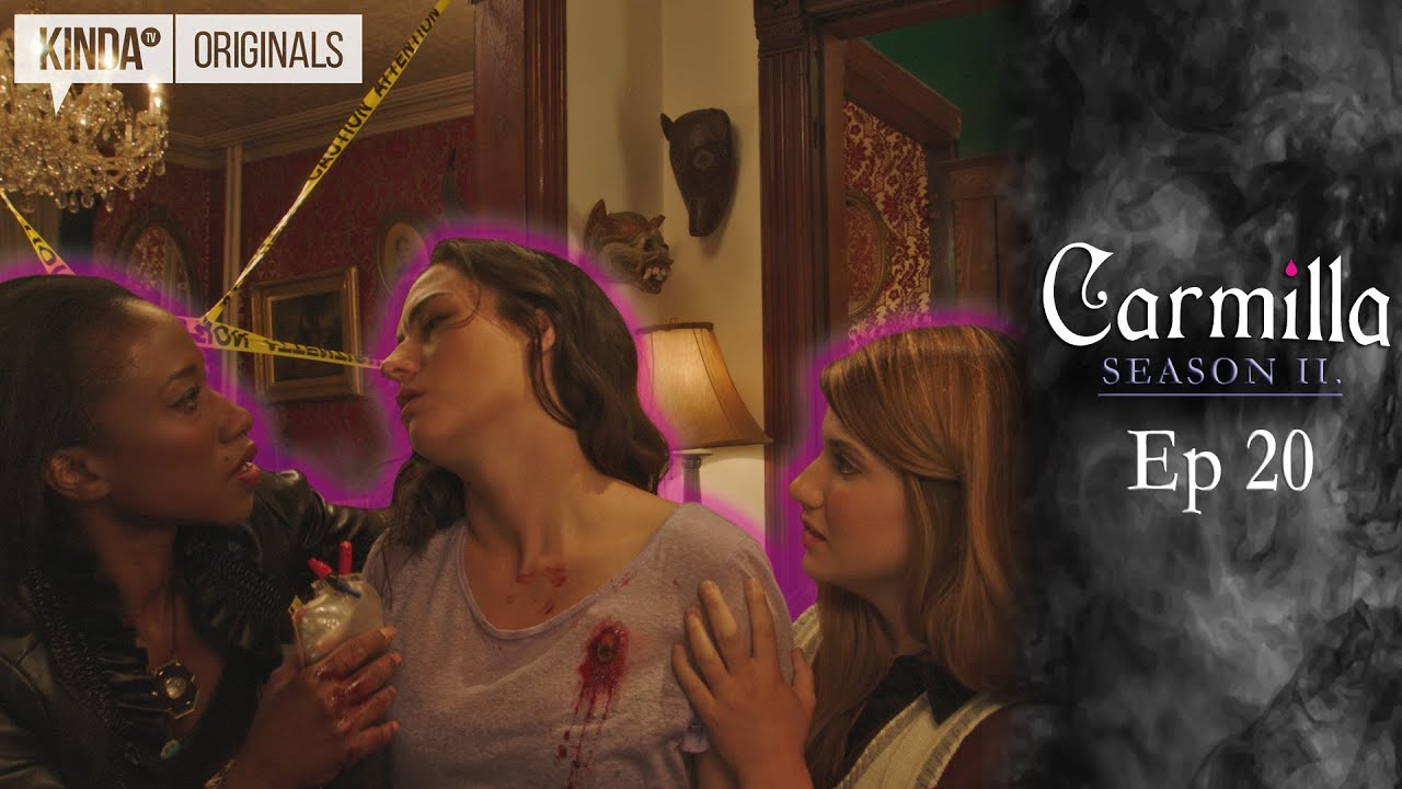 Carmilla Season 2 Episode 20