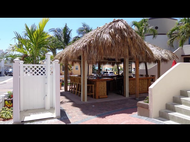 Caribbean Resort by the Ocean - Hollywood (Florida) - United States