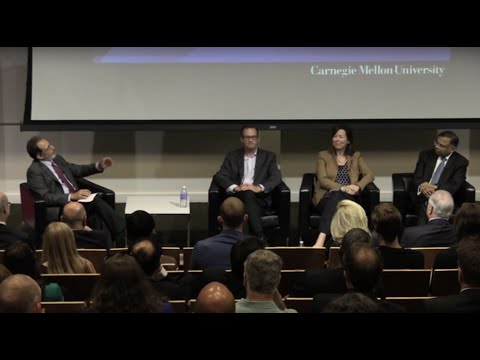 Industry-Academic Partnerships: A New Global Era Panel Discussion