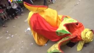 Burok Ngosek - singa dangdut | BUNGA NADA Live Kertasari Cirebon #siftop