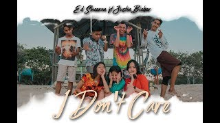 Baixar I Don't Care - Ed Sheeran ft Justin Bieber ' Zero One X Ima (BLDC) Choreography