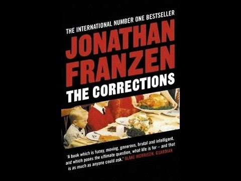 The Corrections by Jonathan FRANZEN [Full Audiobook]