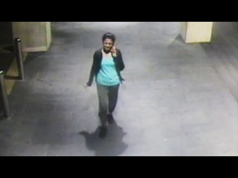Sydney stabbing: CCTV footage shows victim Prabha Kumar on phone minutes before her murder