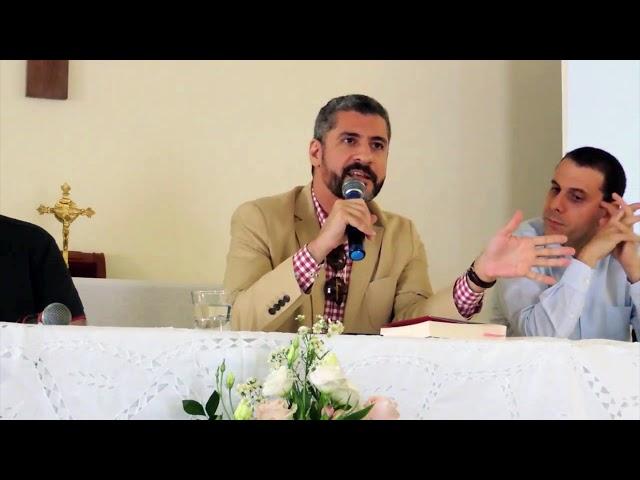 Bruno Garschagen - Formação Intelectual e aprofundamento na Fé
