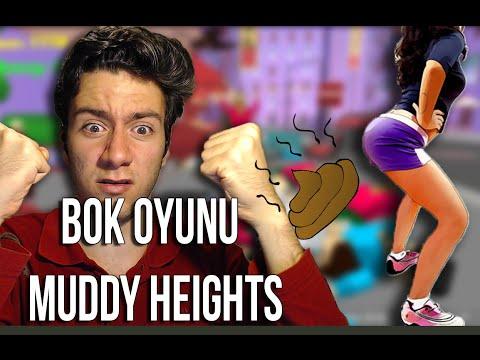 BALKONDAN SIÇMAK!! - Muddy Heights