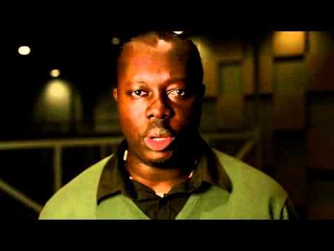 Arthur Simeon On Strombo: Best Joke Ever