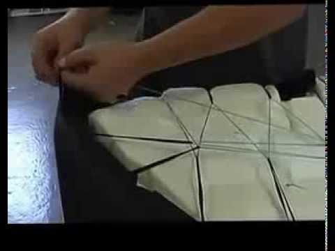 установка задних чехлов