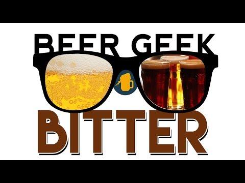 Beer Geek - Bitter