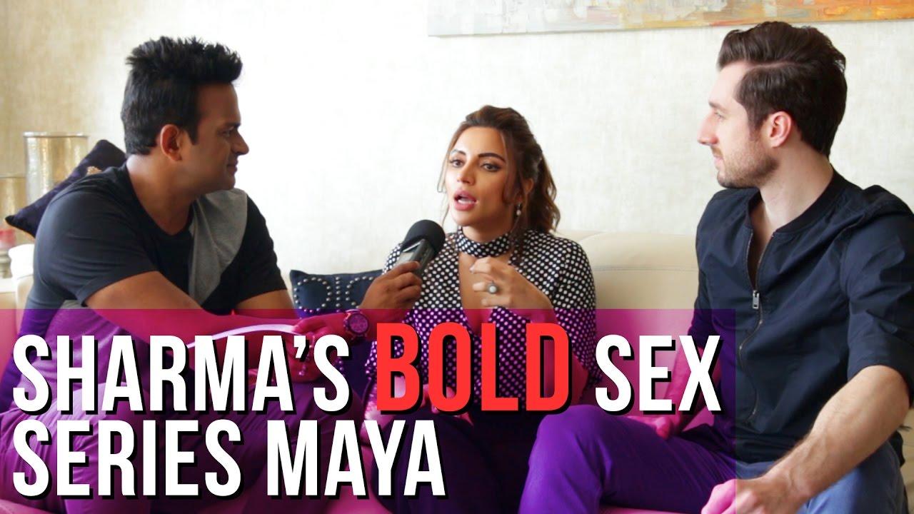 Bold sex video