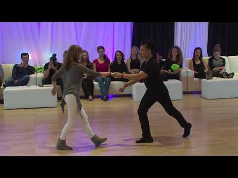 Jack & Jill O'Rama 2017 All Stars Jack & Jill Finals