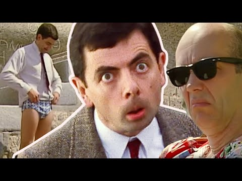 Bean PANTS (FAIL) | Mr Bean Full Episodes | Mr Bean Official