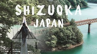 Download Video JAPAN | SHIZUOKA TRIP | NATURE & STEAM TRAINS | MOIRA INOT MP3 3GP MP4