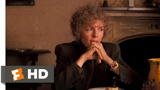 The Godfather: Part 3 (8/10) Movie CLIP - Michael Apologizes to Kay (1990) HD