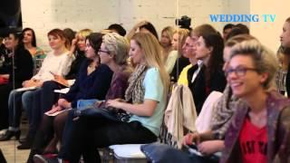 Ксения Миронова для Wedding Business Summit 2015