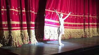 3. Zakharova, Bolle, Manon, La Scala 17.10.2018 Curtain Call 3
