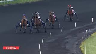 Vidéo de la course PMU PRIX DIANA