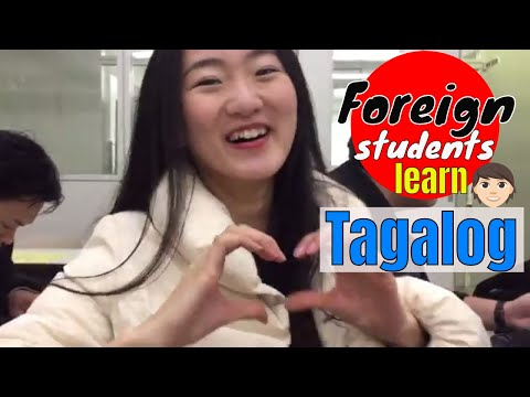 dating foreign students