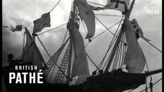 Spanish Galleon May Reveal Lost Treasures (1950)
