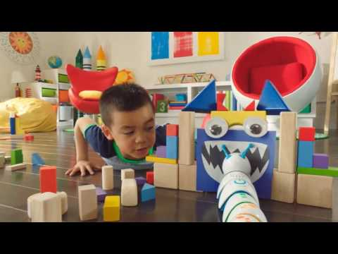 Fisher Price Think And Learn Code A Pillar Now In Australia