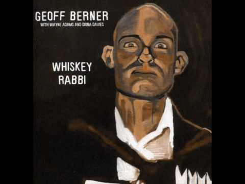 Unlistenable Song - Geoff Berner