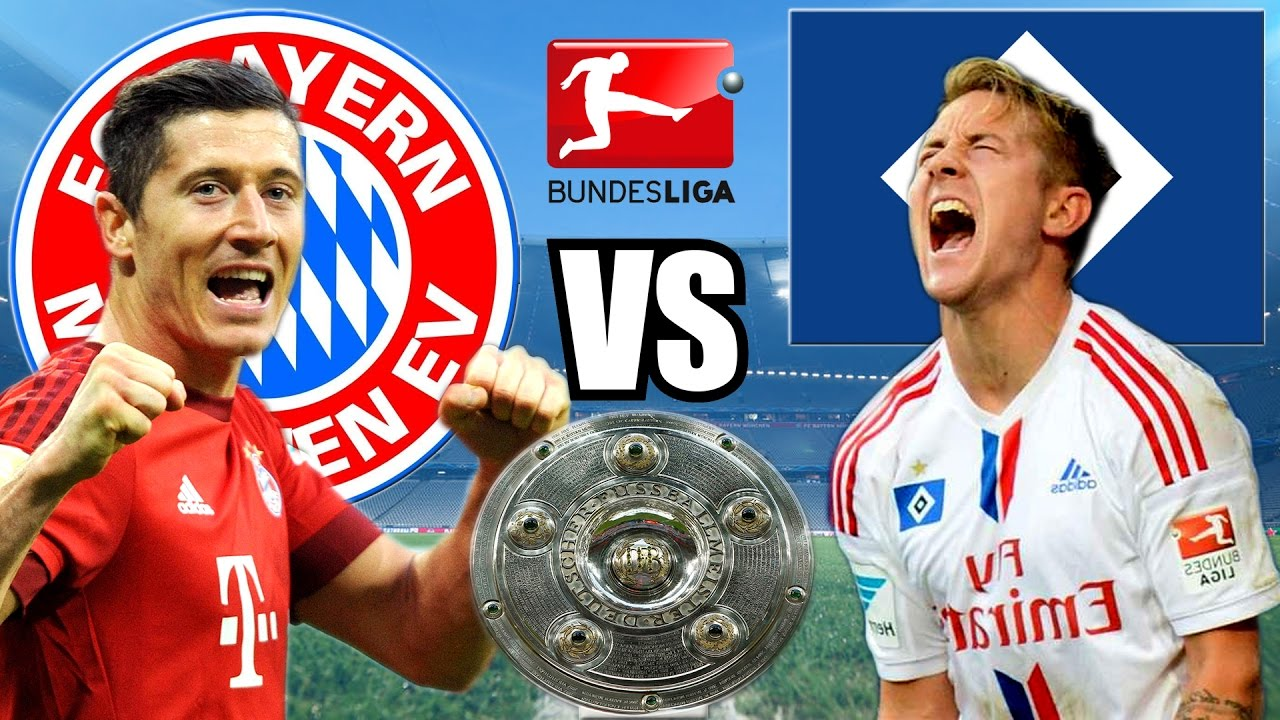 Hsv Gegen Bayern 2021