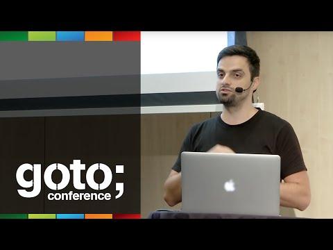 GOTO 2015 • iOS Animations with Auto Layout • Marin Todorov