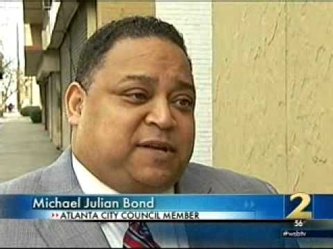 Michael Julian Bond on City Settlements