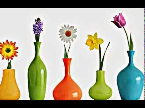 pflegetipps f r schnittblumen die richtige pflege von blumen in der vase youtube. Black Bedroom Furniture Sets. Home Design Ideas
