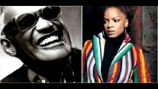 Ray Charles - Compared to what feat. Leela James