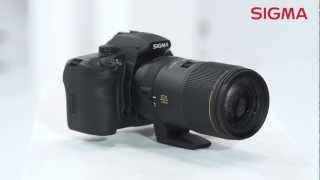 The Sigma 150mm F2.8 EX DG OS HSM APO Macro