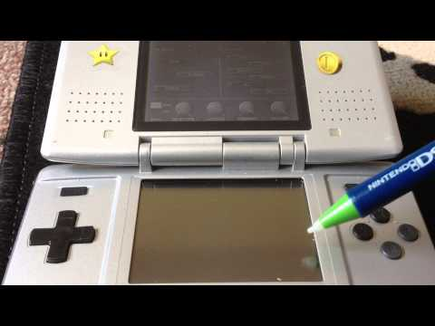 A Song Per Day For 365 Days 8th April 2013 Song 279 Korg DS-10 PLUS On Nintendo DS Composition 7