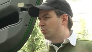 John Deere szkolenie operatora