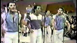 sandy reyes en los 80 s un pie aqui y el otro alla merengue clasico