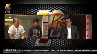 Kilos Pronto Full Episode | April 7, 2017.