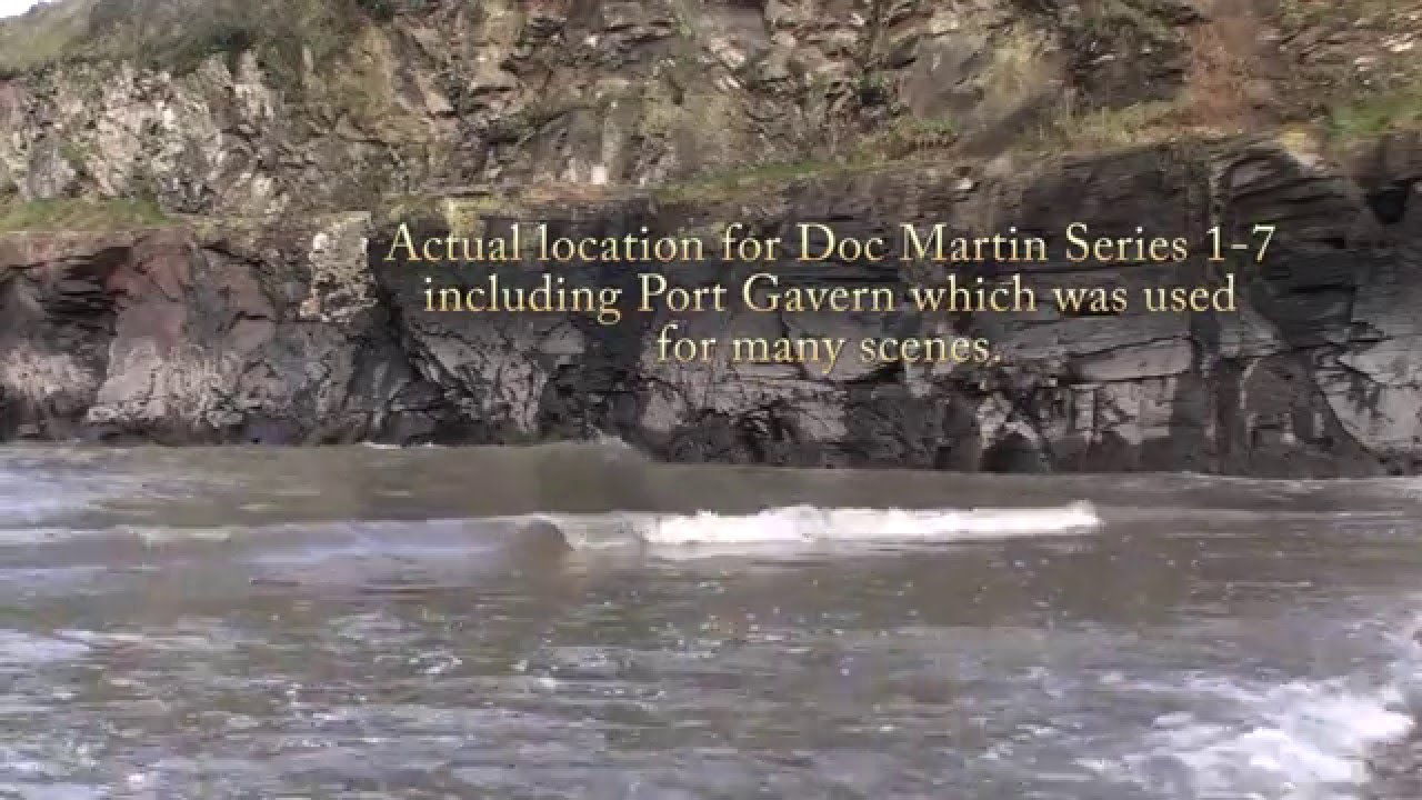doc martin portwenn series 1 to 7 filming locations youtube. Black Bedroom Furniture Sets. Home Design Ideas