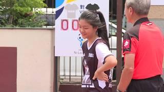 Publication Date: 2019-05-11 | Video Title: 2019 香港賽馬會北區中學女子七人足球聯賽煞科日 Part
